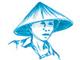 Icône visage Vietnamien