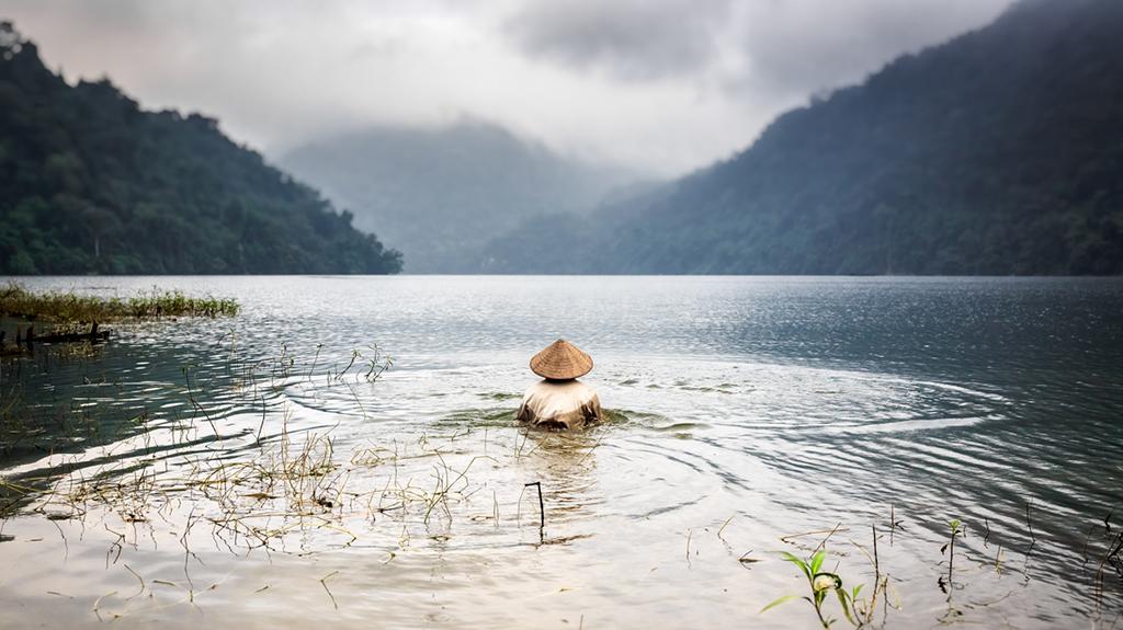 Découvrez le Vietnam des parcs naturels