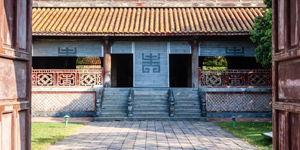 Le Centre Vietnam - Vietnam