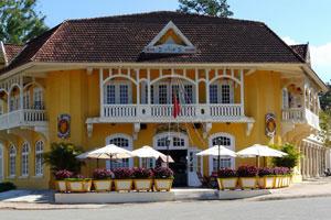 Vietnam histoire cafe.