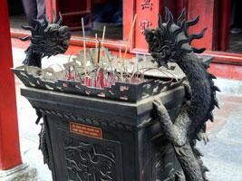 Vietnam histoire pays dragons.