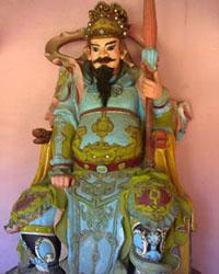 Vietnam histoire empereur.