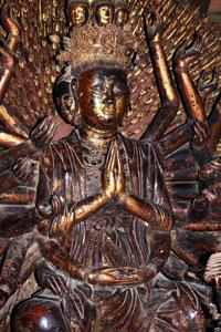 Vietnam bouddha.