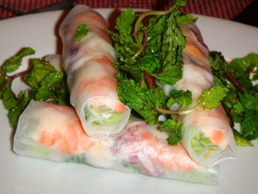 Vietnam cuisine.