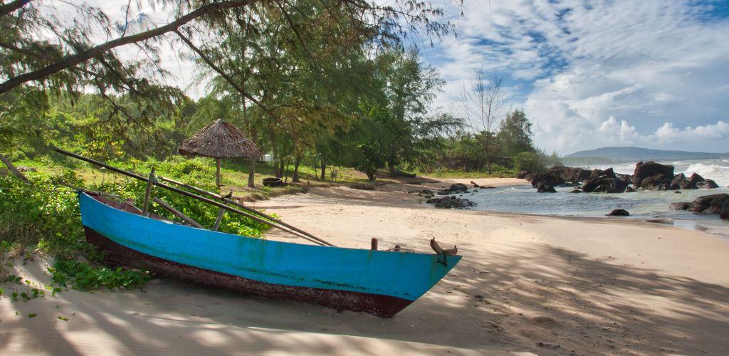 Hôtels dans les îles du vietnam.