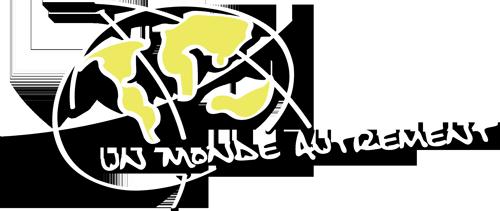 Logo Un Monde Autrement