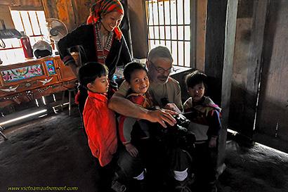 femmes enfants photographe.